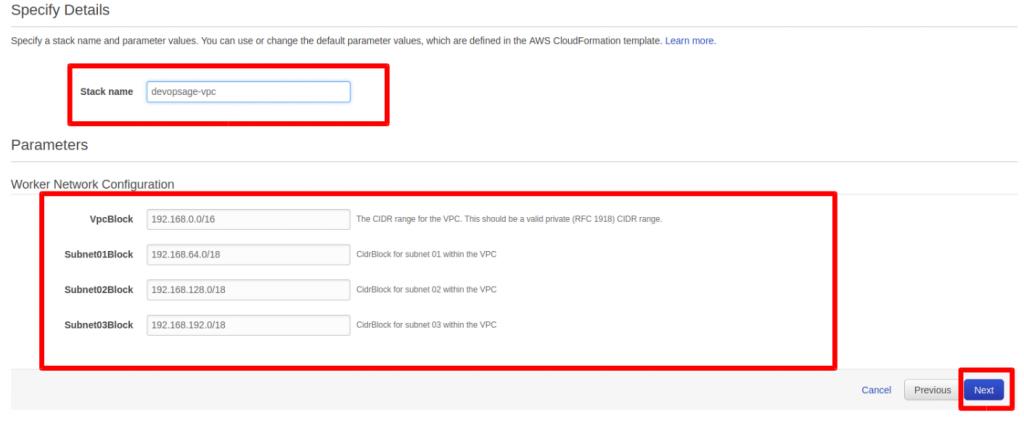 How to Setup Kubernetes Cluster using AWS EKS (AWS Managed